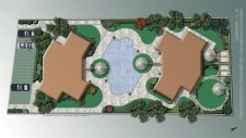 Orizare Villas